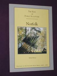 The Year of Public Sculpture: Norfolk