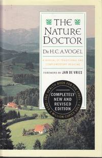 image of The Nature Doctor A Manual of Traditional and Complementary Mediciine