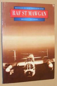 RAF St Mawgan (Britain in Old Photographs)