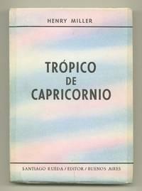 image of Tropico de Capricornio