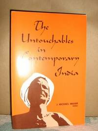 The Untouchables in Contemporary India by  J. Michael Mahar - Paperback - 1st Paperback - 1972 - from Brass DolphinBooks and Biblio.com