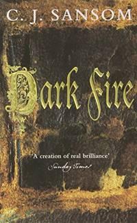 Dark Fire The Shardlake series