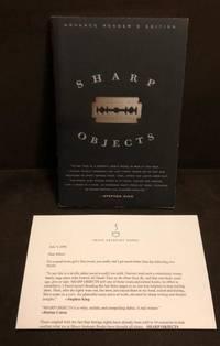 Sharp Objects: A Novel (Advance Reader's Edition)