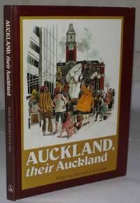 Auckland, Their Auckland