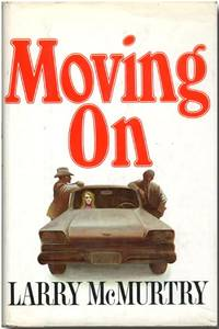 image of MOVING ON