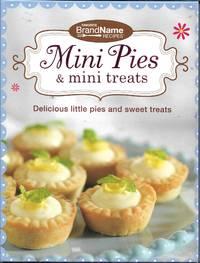 image of Mini Pies_Mini Treats