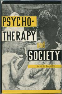 image of Psychotherapy and Society: Psychotherapy for the Many and the Few