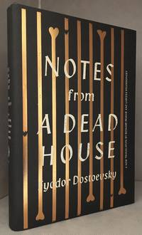 image of Notes from a Dead House