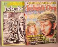 Ireland's Own. 2 magazine issues.