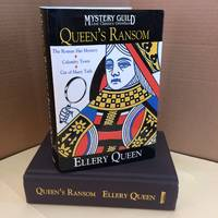 Queen's Ransom: The Roman Hat Mystery, Calamity Town, Cat of Many Tails
