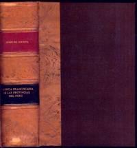 Cronica Franciscana de las Provincias del Peru