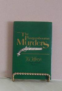 image of The Pangersbourne Murders. A Jeremy Sturrock Mystery