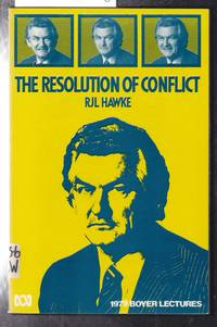 image of The Resolution of Conflict - 1979 Boyer Lectures