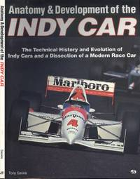 Anatomy and Development of the Indy Race Car