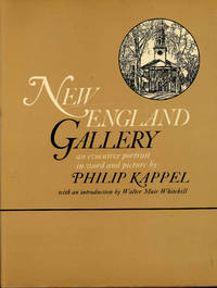 image of New England Gallery.