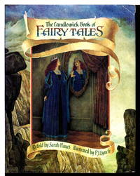 THE CANDLEWICK BOOK OF FAIRY TALES.