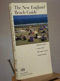 The New England Beach Guide by Ellen Ruggles - Paperback - Signed First Edition - 1996 - from Henniker Book Farm and Biblio.co.uk