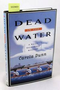 Dead in the Water (Daisy Dalrymple Mysteries, No. 6)