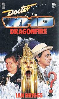 Doctor Who Dragonfire