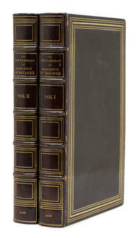 The Heptameron or Tales and Novels of ... Now First Completely Done into English Prose and Verse from the Original French by Arthur Machen