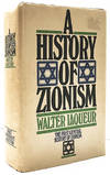 image of A History of Zionism