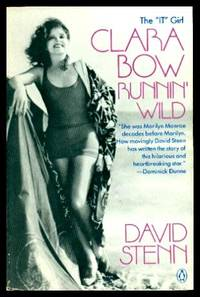 CLARA BOW RUNNIN' WILD - The It Girl