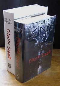 Doctor Sleep: A Novel  [Signed & Limited Illustrated Edition with Artist Remarques]