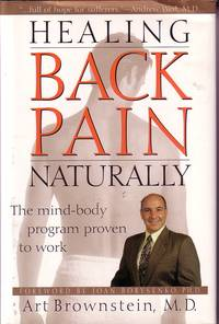 image of Healing Back Pain Naturally Mind Body Program Proven to Work
