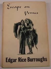 image of Escape on Venus (Carson of Venus Series)