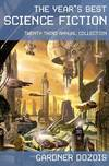 Years Best Science Fiction - Twenty Second Annual Collection