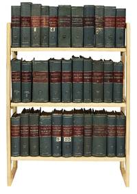 The Smith Ely Jelliffe Collection of Medical Offprints (circa 1890-1934)
