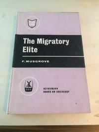 image of The Migratory Elite