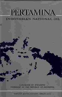 image of Pertamina Indonesian National Motor Oil