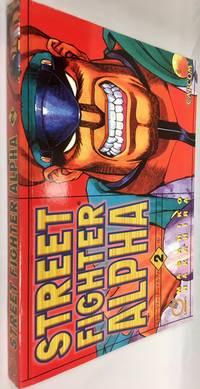 Street Fighter Alpha, Vol. 2