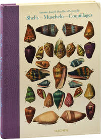 image of Shells Muscheln / Coquillages: Conchology or the Natural History of the Sea, Freshwater, Terrestrial and Fossil Shells 1780 (First Edition)