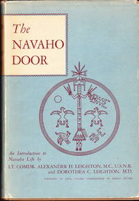 The Navaho Door