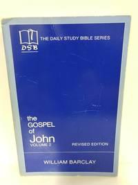 image of Gospel Of John (V. 2)