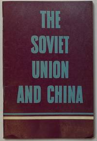 image of The Soviet Union and China