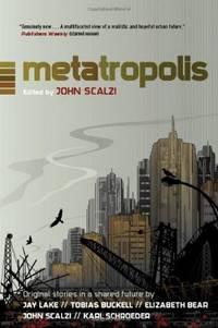 image of Metatropolis