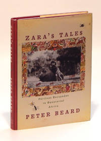 Zara's Tales from Hog Ranch: Perilous Escapades in Equatorial Africa