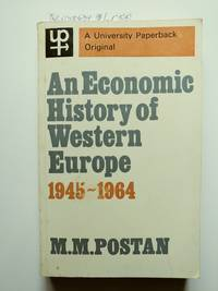 An Economic History of Western Europe