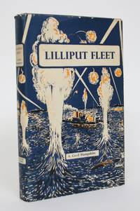 image of Lilliput Fleet: The Story of The Royal Navy Patrol Service