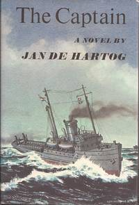 image of The Captain, a novel