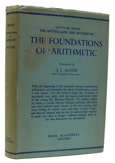 The Foundations of Arithmetic: A...