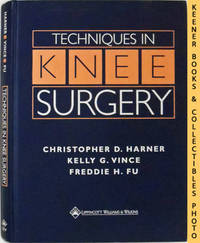 Techniques in Knee Surgery