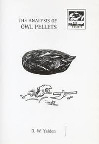 The Analysis of Owl Pellets