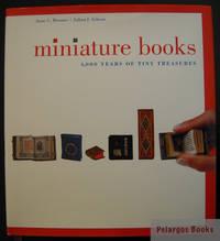 image of Miniature Books
