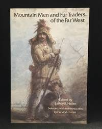 image of Mountain Men and Fur Traders of the Far West; Eighteen Biographical Sketches
