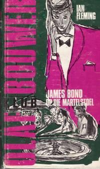 image of JAMES BOND OP DIE MARTELSTOEL