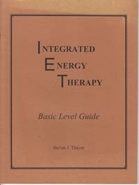image of Integrated Energy Therapy - Basic Level Guide